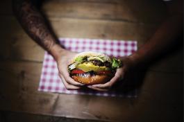 © Short Order Burger Co.