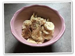 Banana Teff Porridge ©http://amayzine.com