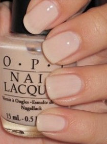 1. Bubble Bath by OPI