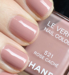 6. Rose Cache by Chanel
