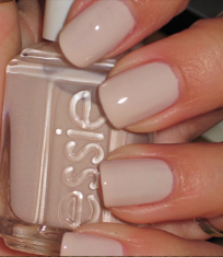 7. Au natural by essie