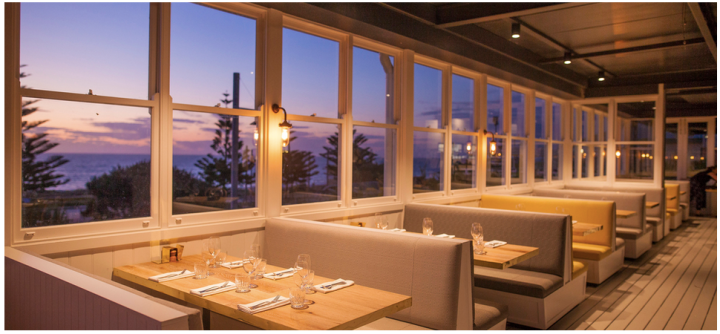 Eat & Review: TheShorehouse