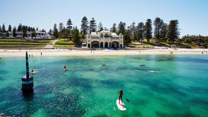 We need you: Hands up for a Family Friendly CottesloeBeachfront!